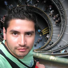 Profil utilisateur de Adolfo