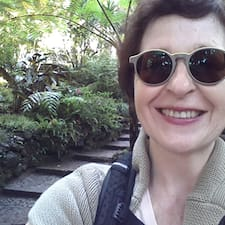 Nutzerprofil von Marie-Christine