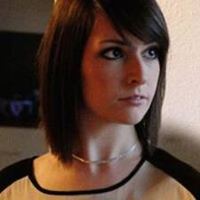 Profil utilisateur de Evana
