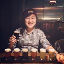 EunKyung User Profile