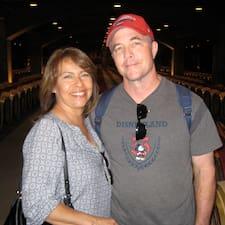 Profil korisnika David And Mary