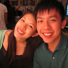 Jia Min User Profile