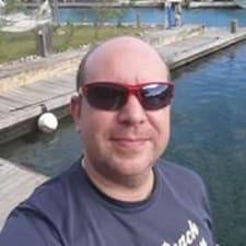 Profil korisnika Iztok
