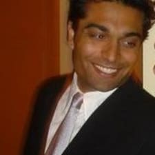 Profil utilisateur de Mahin