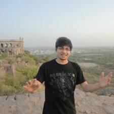 Rahil User Profile