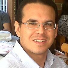โพรไฟล์ผู้ใช้ Pedro