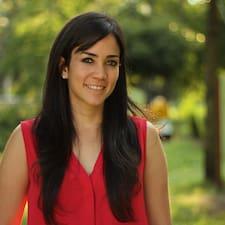 Profilo utente di Susana