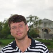 Oleg — хозяин.