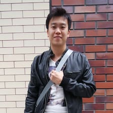 Chinさんのプロフィール