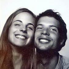 Profil utilisateur de Stephanie&Charles