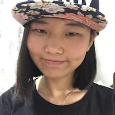Nutzerprofil von Lanjiang