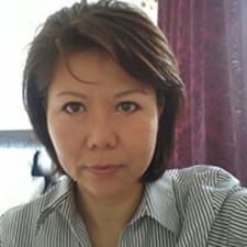 Nadine Tan User Profile
