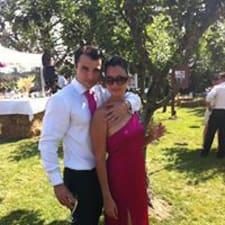 Profil utilisateur de Yosra & Florian