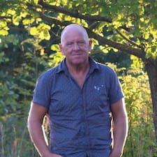 Profil utilisateur de Flemming Marcus