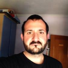 Nutzerprofil von Juan