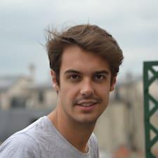 Maximeさんのプロフィール
