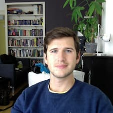 Tim - Uživatelský profil