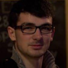 Profil utilisateur de Jevgenijs