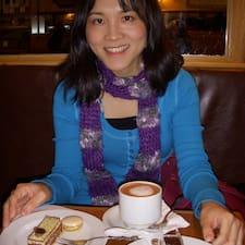 โพรไฟล์ผู้ใช้ Chloe (Xiao)