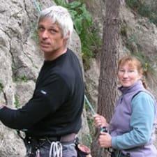 Carole & Jean-Claude User Profile