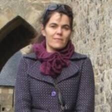 Marie D Kullanıcı Profili