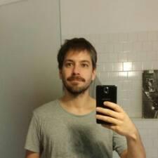 Profil korisnika Guillermo