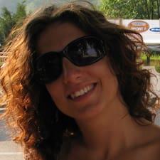 Profil korisnika Bernadett