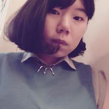 Профиль пользователя Hyunah