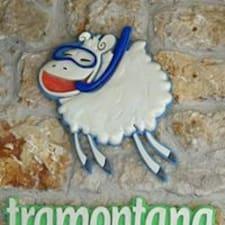 Tramontana — хозяин.