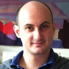 Antoine User Profile