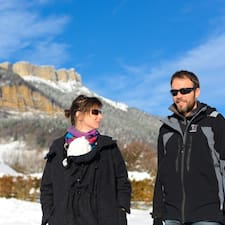 Profil korisnika Marion Et Yannick
