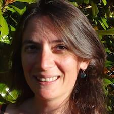 Profil Pengguna Helene