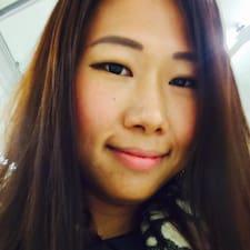 Pei-Hsin User Profile