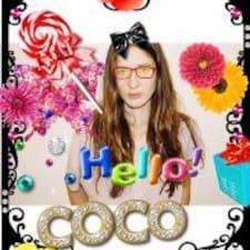Profil korisnika Coco