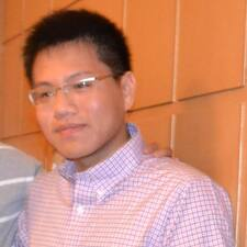 Profil utilisateur de Huanzhong