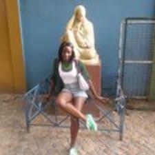 Profil korisnika Manoah
