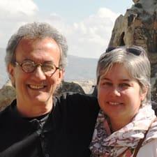 Profilo utente di Ivan & Mária