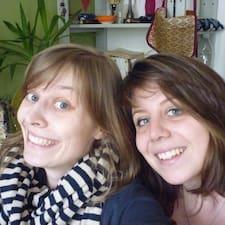 Profil utilisateur de Marielle Et Raphael