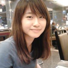 Perfil de usuario de Ting-Jou