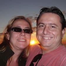 Simone & Claudia User Profile