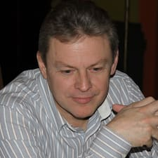 Användarprofil för Sergei