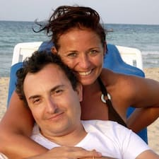 Profil utilisateur de Laure Et Olivier
