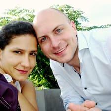 Isa&Ulf User Profile