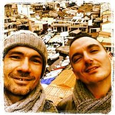 Jérôme Et Richard User Profile