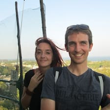 Alya& Etienne User Profile