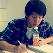 Perfil do utilizador de Wooseok