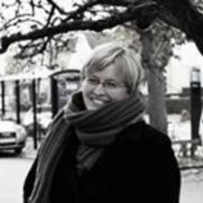 Profil utilisateur de Anne Vils