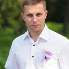 Профиль пользователя Alexandr