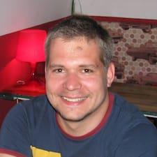 Nutzerprofil von Tibor