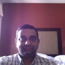 Karthik User Profile
